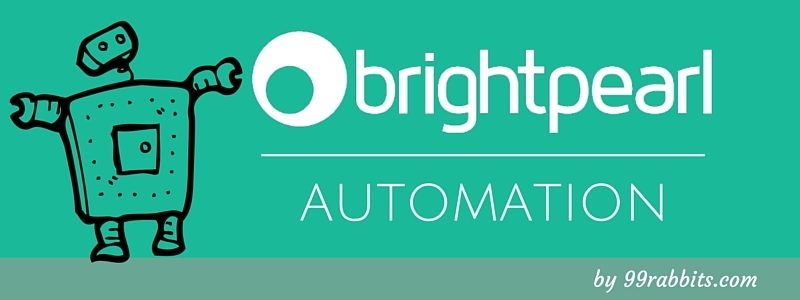 Brightpearl Automation
