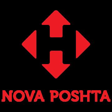 Novaposhta logo